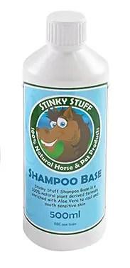 Stinky Stuff Shampoo Base 250ml