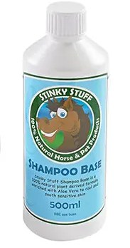 Stinky Stuff Shampoo Base 250ml