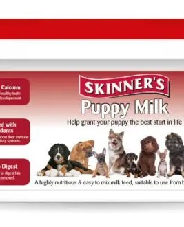 Skinners Puppy Milk Tub