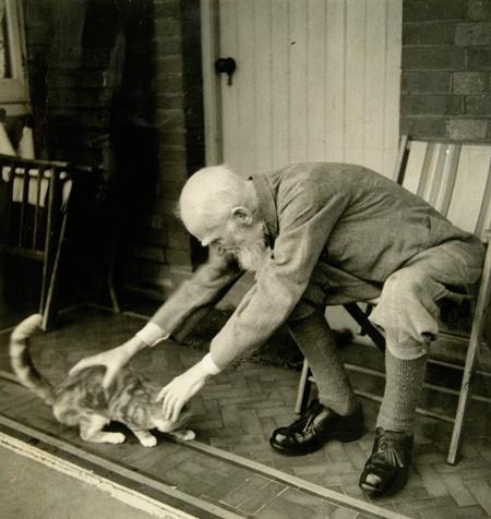 'Pygmalion' with George Bernard Shaw