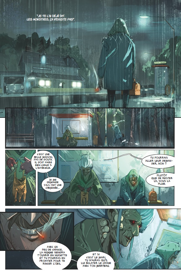 Croquemitaine, tome 1, page 10
