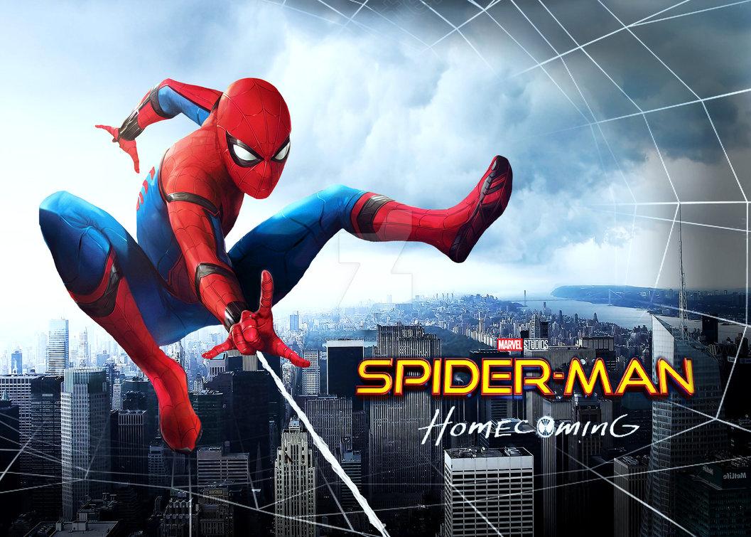 Kevin Feige annonce la suite de Spider-Man: Homecoming 2