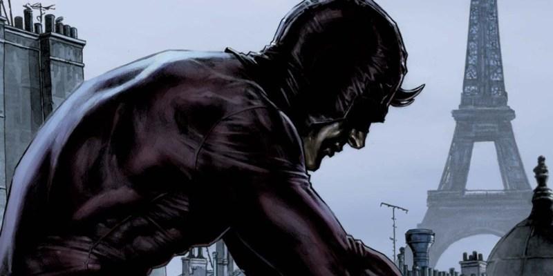 Daredevil : Le Diable en Cavale