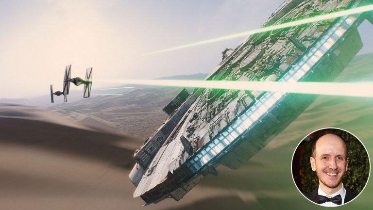 Jack Thorne est le nouveau scénariste de Star Wars IX