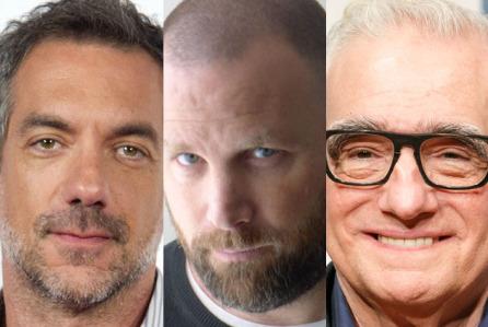 Un film sur le Joker par Todd Philips, Scott Silver et Martin Scorsese