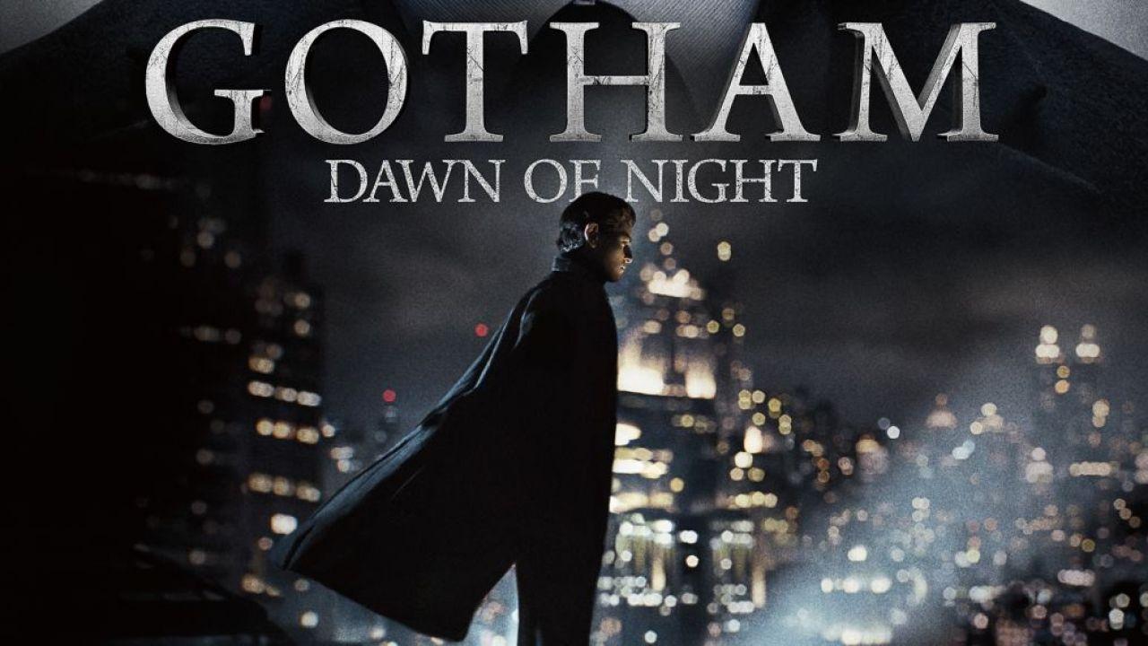 Peyton List incarne Poison Ivy dans la saison 4 de Gotham