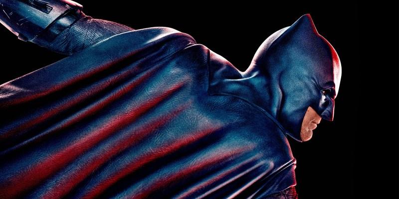 Le thème de Batman de Danny Elfman sera le seul de Justice League