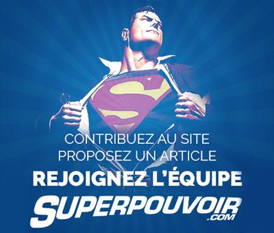 Rejoignez l'équipe de Superpouvoir !