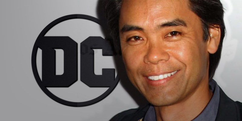 Walter Hamada devient président de DC Films