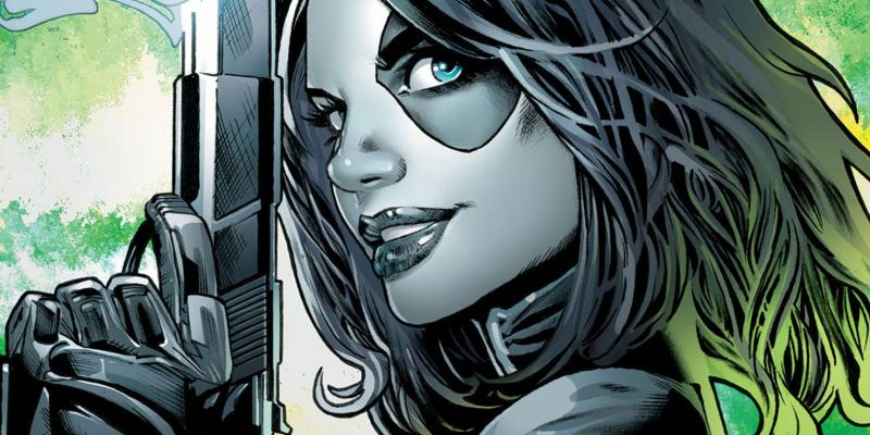 Domino #1 (Marvel Comics)