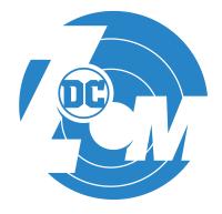 CD Zoom logo