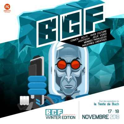 BGF Winter Edition 2018