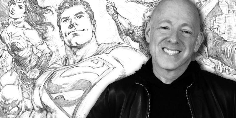 Bendis reprend Superman