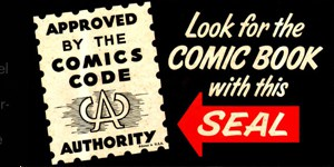 La Comics Code Authority