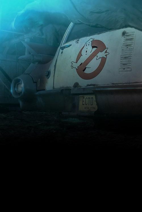 affiche SOS Fantômes 3 : l'Héritage (Ghostbusters 3)