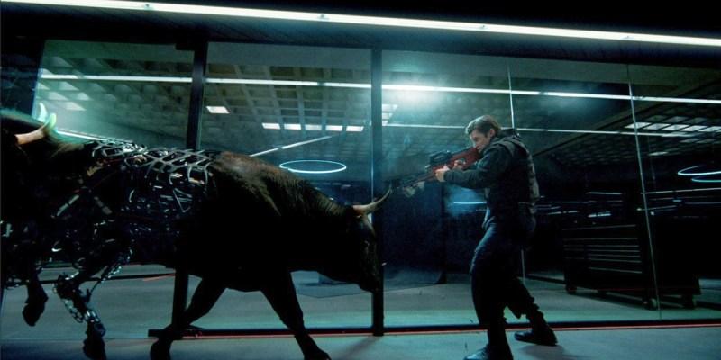 Westworld, saison 2