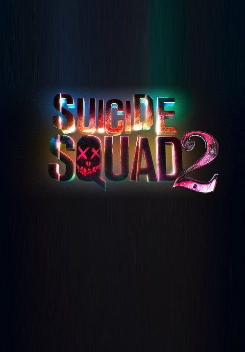Affiche The Suicide Squad 2