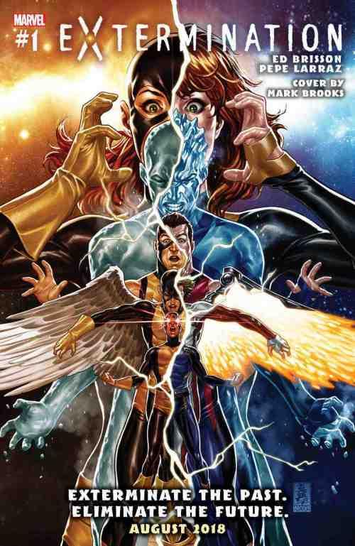 X-Men : eXtermination