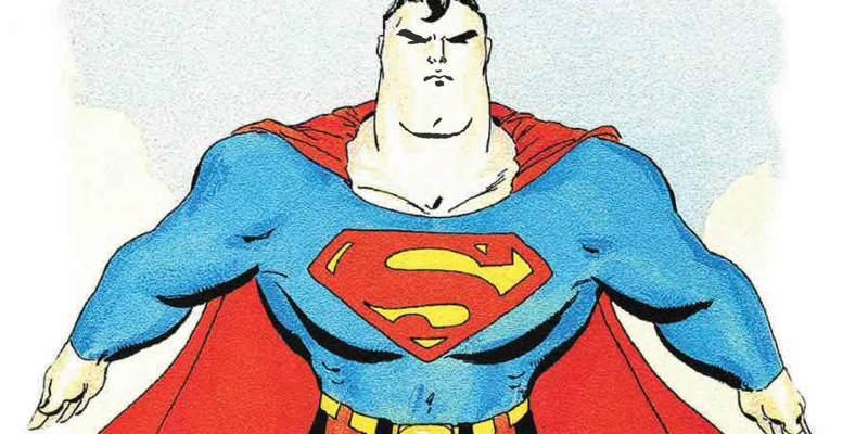 Superman : un mec super en toute saison