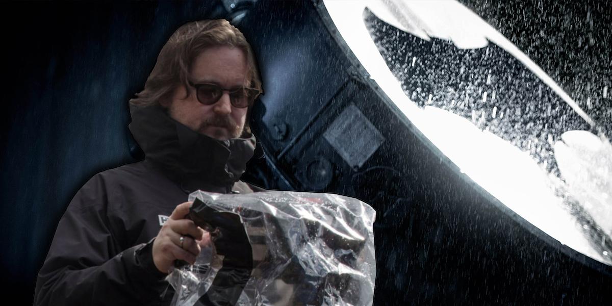 Matt Reeves, réalisateur de The Batman