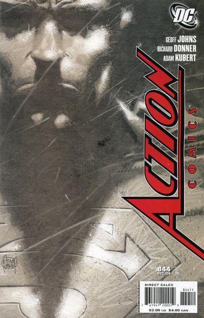 Action Comics #844