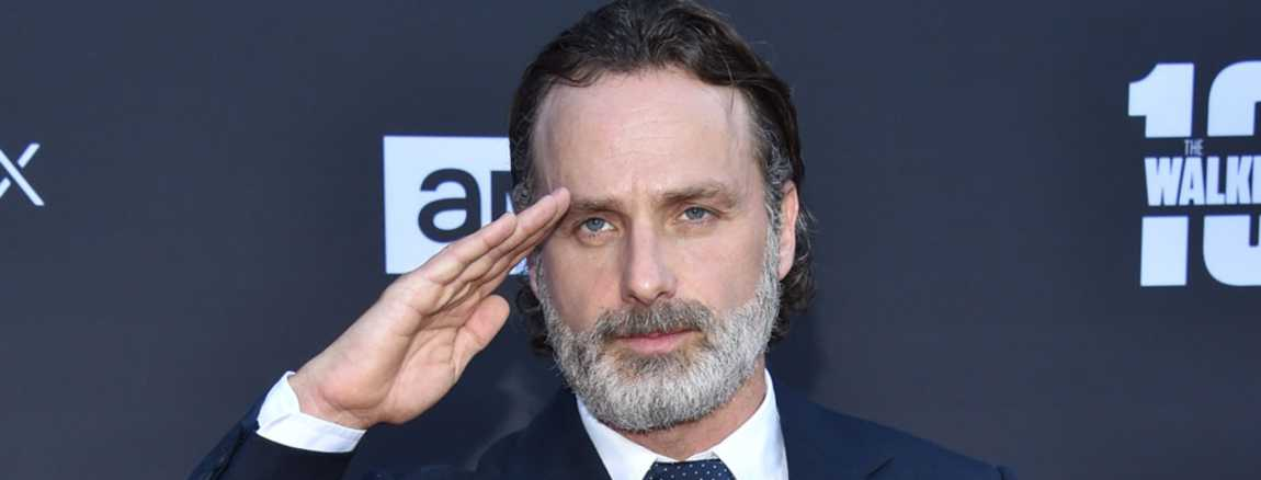 The Walking Dead : Andrew Lincoln (Rick) et Lauren Cohan (Maggie) quittent le show !