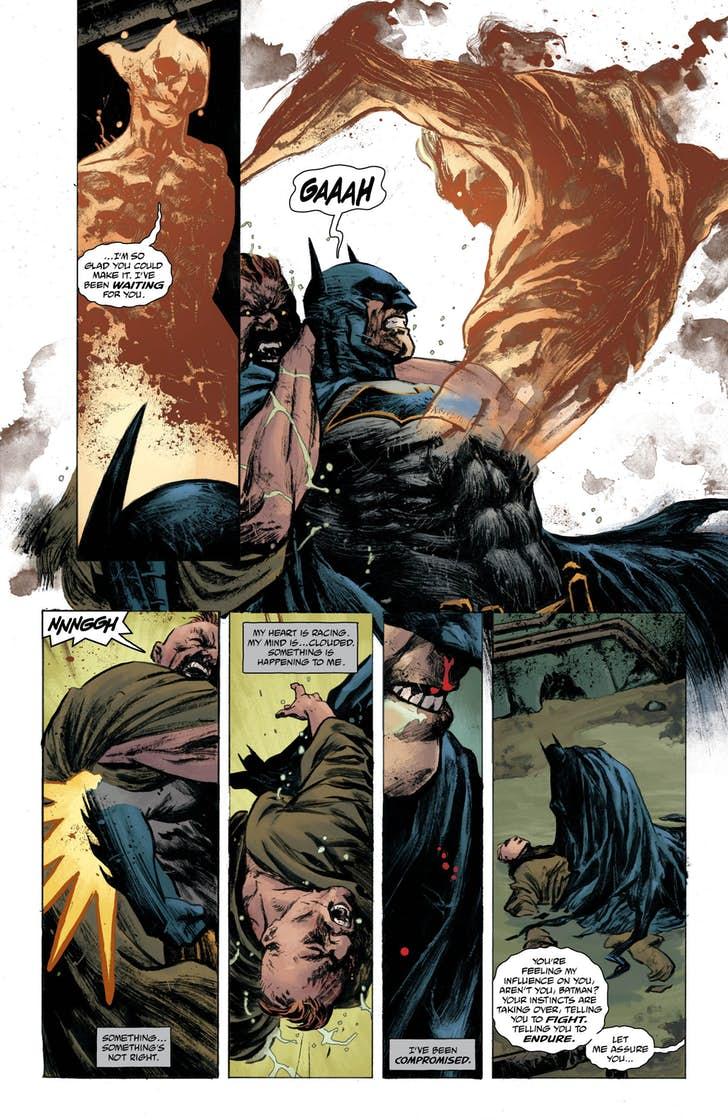 Detective Comics #982