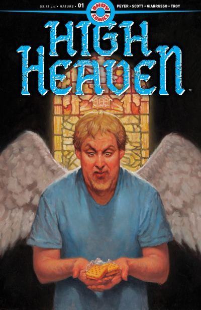 High Heaven, AHOY Comics