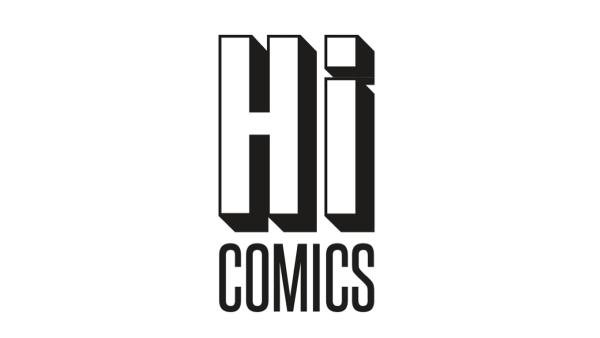 HiComics