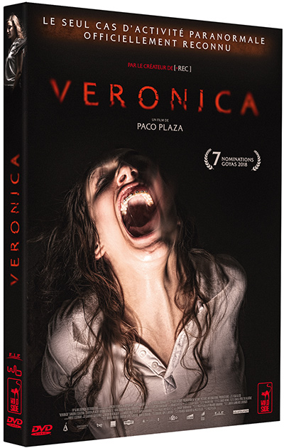 Concours Verónica