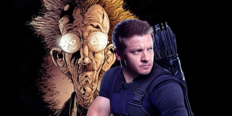 Jeremy Renner dans le rôle de Twitch dans Spawn ?