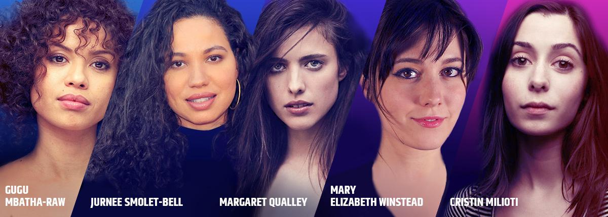 Casting pour les rôles de Black Canary et Huntress pour Birds of Prey