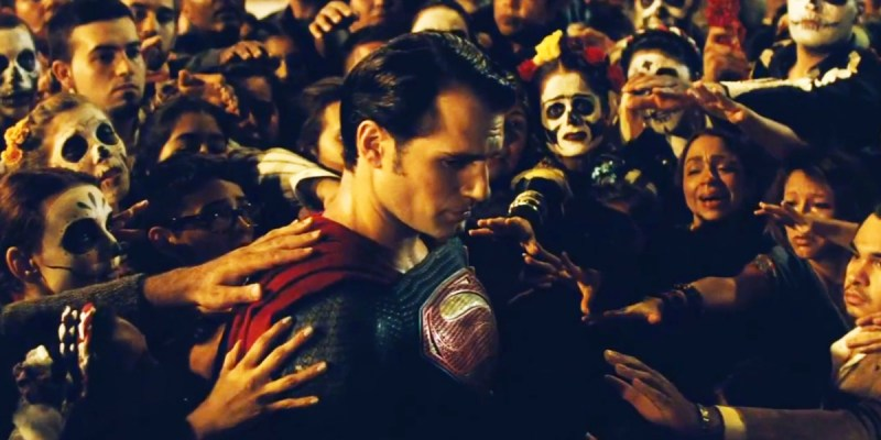 Henry Cavill ne sera plus Superman