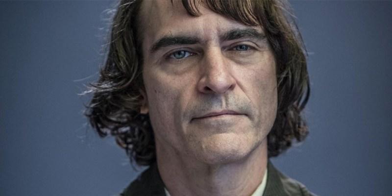 Joaquin Phoenix dans le rôle d'Arthur Fleck, alias le Joker.