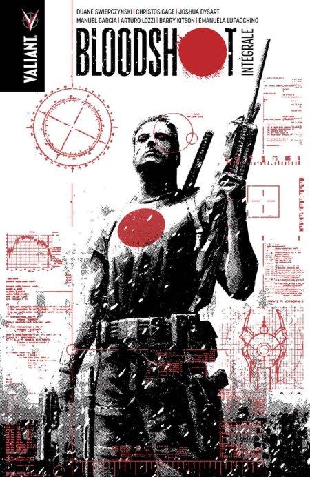 Valiant Bloodshot