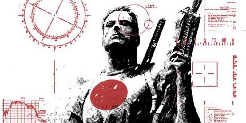 Bloodshot (Bliss Comics)