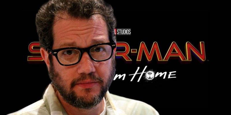 Michael Giacchino, compositeur de la BO de Spider-Man: Far From Home