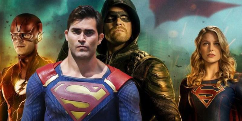 Pas de série Superman sur la CW