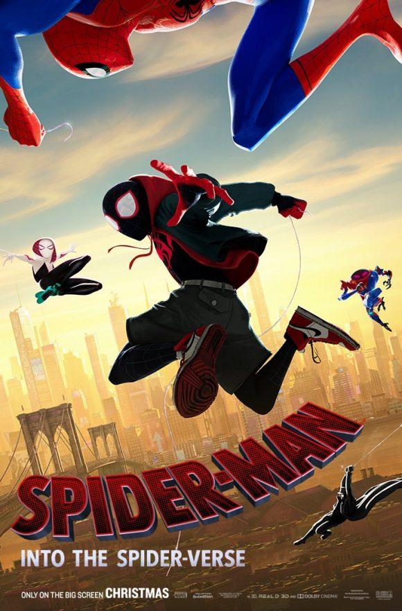 Spider-Man: New Generation