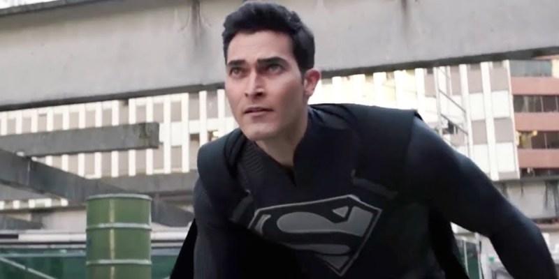 Le crossover Elseworlds de l'Arrowverse sur la CW