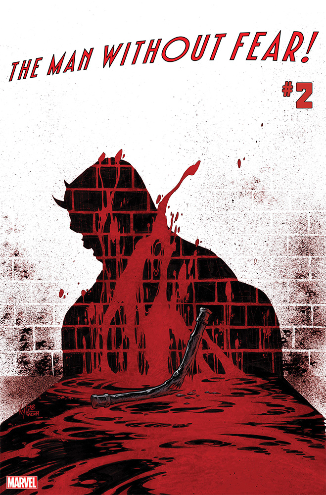 Daredevil: The Man Without Fear #2