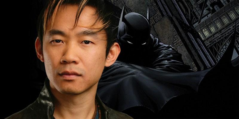 James Wan aurait adoré faire un film d'horreur Batman.