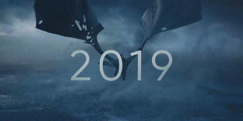 Game of Thrones sur HBO en 2019