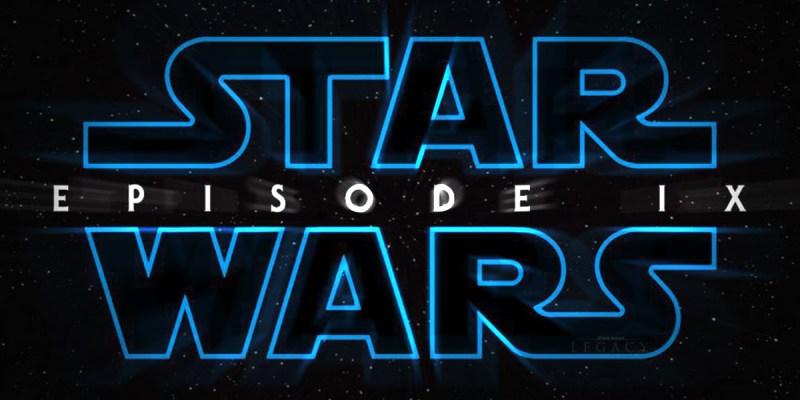 Star Wars : Épisode IX
