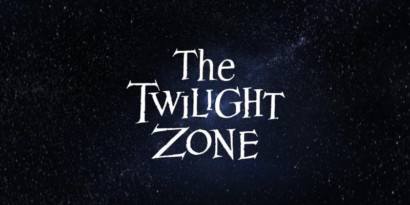 The Twilight Zone (La Quatrième Dimension)