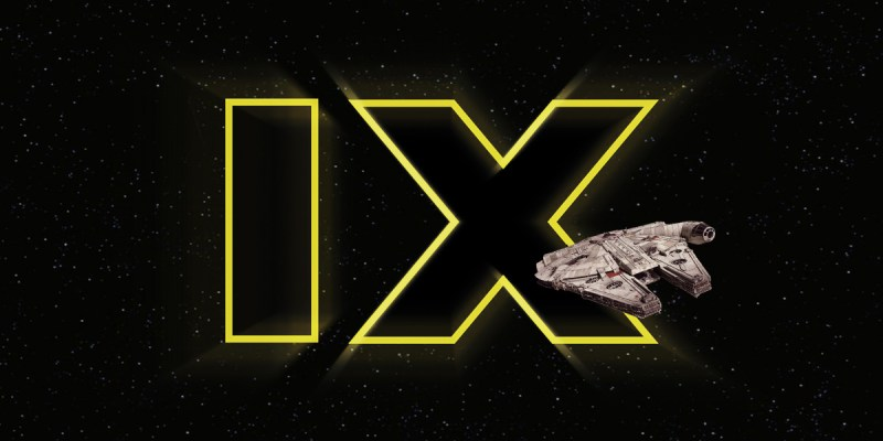 Star Wars: Épisode IX