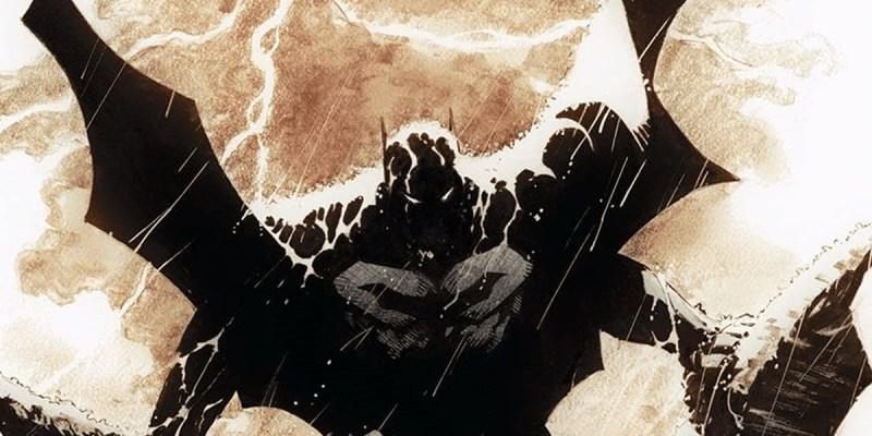 Detective Comics - Couverture alternative 2010 par Greg Capullo