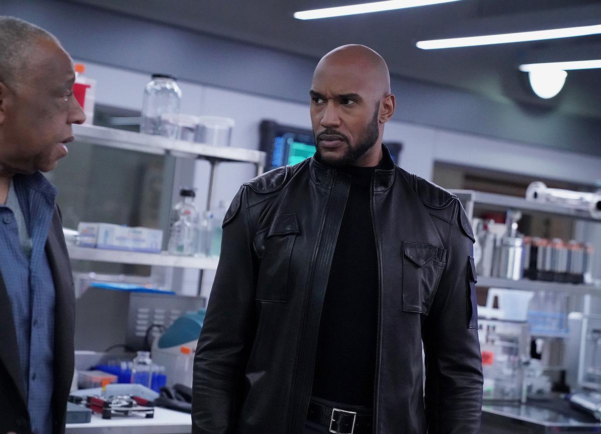Marvel's Agents of SHIELD, saison 6