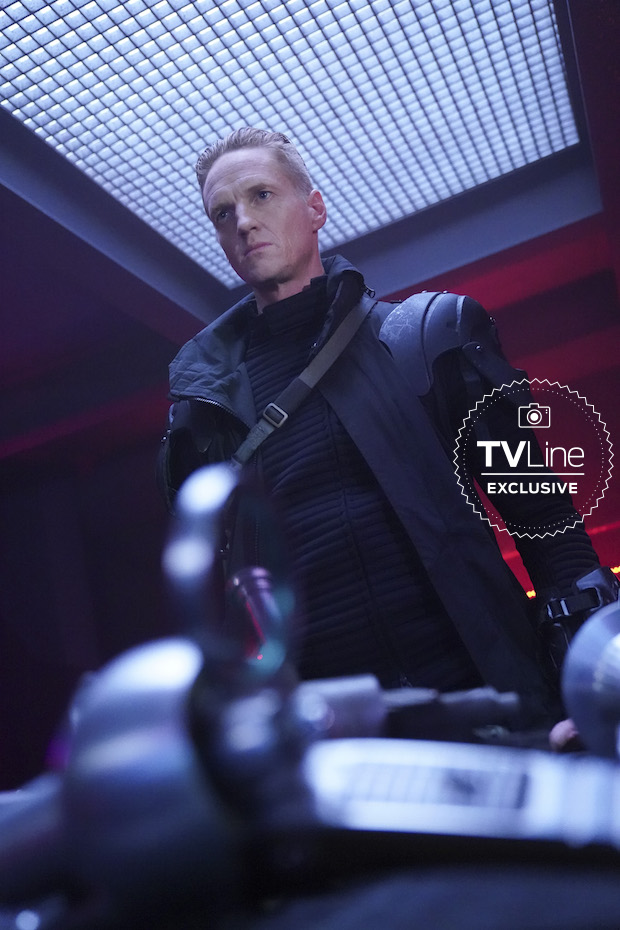 Marvel's Agents of SHIELD, saison 6