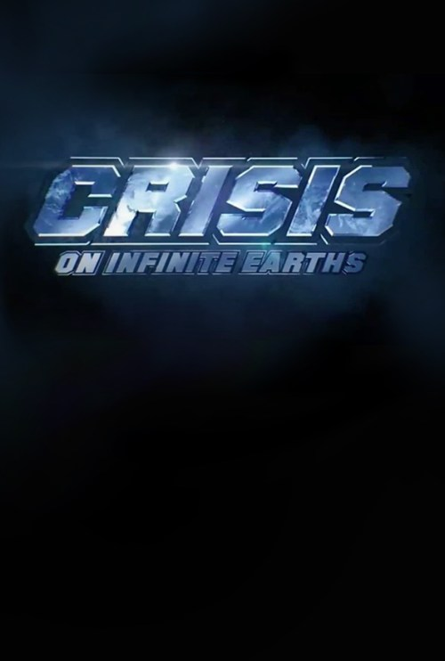 affiche Crisis on Infinite Earths
